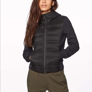 Lululemon Down & Around Jacket 6